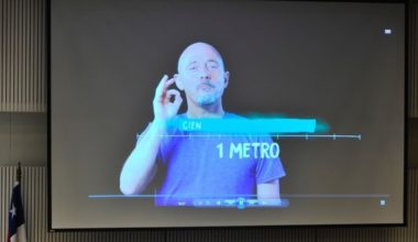 Andrés Gomberoff lanza serie audiovisual de fenómenos cotidianos de la ciencia