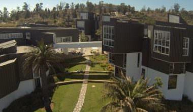 UAI, la mejor privada de Chile