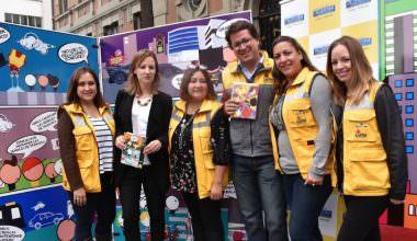 Trabajar fuera de Chile: La experiencia de periodista UAI