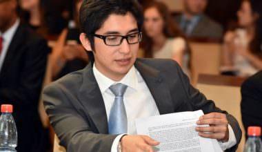 Internacionalización: Uno de los pilares de Derecho UAI