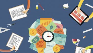 Magíster en Comunicación Corporativa: Alumnos enfrentados al trabajo real