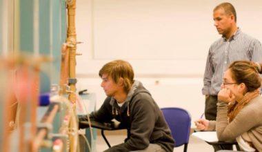 5 carreras de Ingeniería se someterán a proceso de acreditación nacional