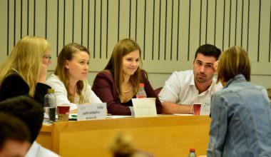 26 alumnos de 10 nacionalidades cursan en la UAI el programa CEMS-MIM