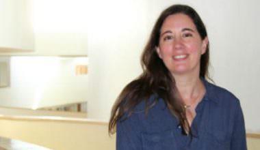 Adriana Piazza: La profesora que busca derribar estereotipos en torno a la Matemática