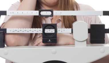 El estigma social de la obesidad