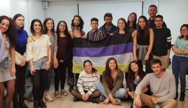 Identidad de género: Deconstruyendo el código binario