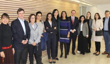 UAI encabeza alianza con Harvard para promover la participación de mujeres en la Academia