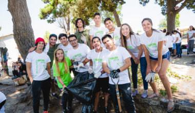 Mechoneo Social: un aporte a la comunidad