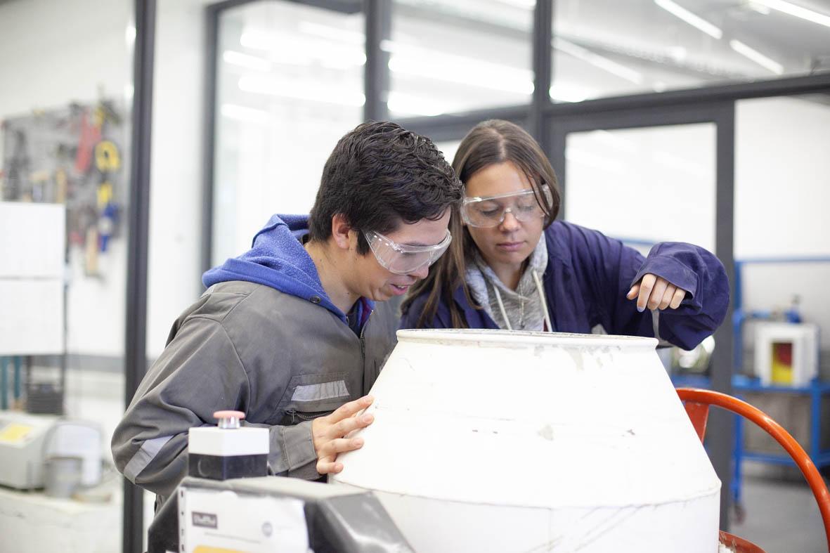 Conoce las diferentes vías de Admisión Especial a la carrera de Ingeniería