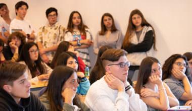 Universidad Abierta 2019: Descubriendo la UAI
