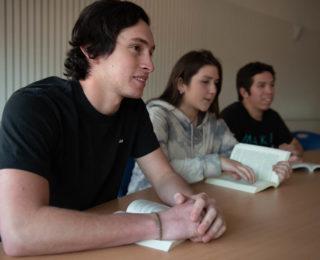 Beca Mantención para Estudiantes de Regiones